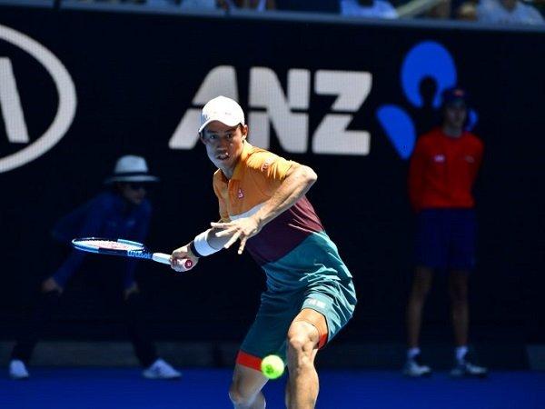 Kei Nishikori Diragukan Tampil Di Australian Open