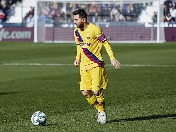 Messi Bisa Jadi akan Tinggalkan Barcelona dalam Beberapa Tahun