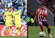 Prediksi Susunan Pemain Villarreal vs Atletico Madrid