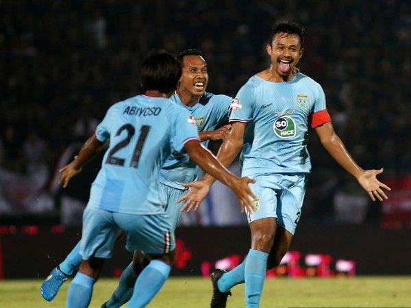 Skuat Persela Punya Motivasi Ekstra Kala Menjamu PSM Makassar