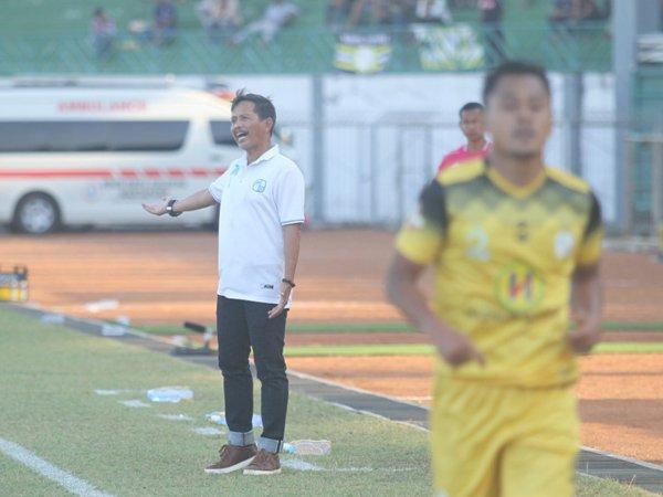Djanur Akui Barito Putera Bermain Buruk Kontra Semen Padang FC