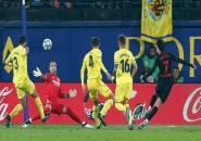 Ini Yang Buat Atletico Madrid Susah Jebol Gawang Villarreal