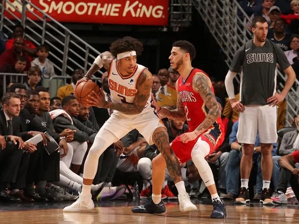 Phoenix Suns Menangi Drama Overtime Kontra New Orleans Pelicans