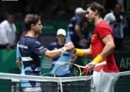 Refleksi Diego Schwartzman Tentang Davis Cup Finals