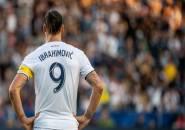 Agen Bebaskan Ibrahimovic Pilih Klub Pelabuhan Berikutnya
