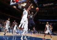 Belum Bisa Bangkit, Knicks Kalah Lagi Dari Pacers