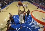 Ben Simmons Mengamuk, 76ers Menang Telak Atas Cavaliers