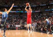 JJ Redick Merasa Pelicans Seperti Tidak Bertanding Ketika Kalah Dari Mavericks