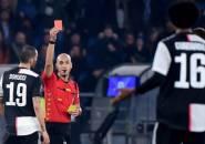 Juventus Kalah, Sarri Akui Kartu Merah Cuadrado Adalah Pengubah Hasil