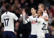 Libas Burnley, Jose Mourinho Sebut Tottenham Jalani Hari Sempurna