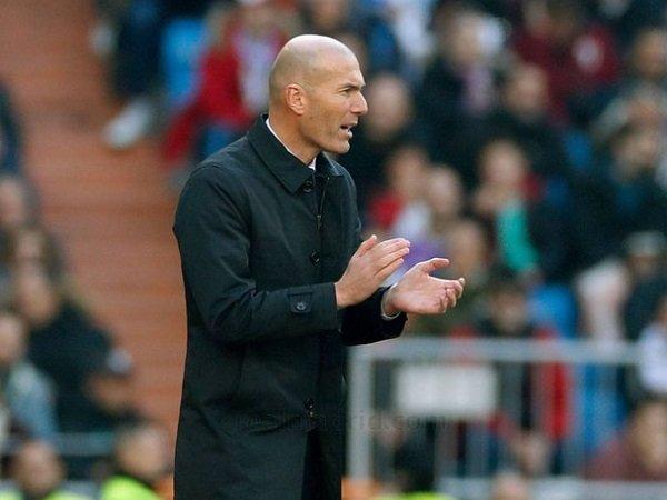 Meski Menang, Zidane Tetap Minta Perbaikan dari Real Madrid