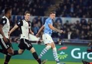 Milinkovic-Savic Sulit Jelaskan Gol Fantastiknya ke Gawang Juventus