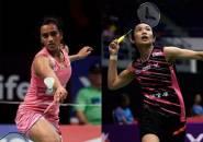 Preview Tunggal Putri di Ajang BWF World Tour Finals 2019