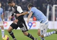 Rodrigo Bentancur Perparah Krisis Lini Tengah Juventus