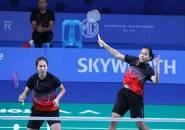 SEA Games 2019: Kalah di Perempat Final, Siti/Ribka Akui Underperform