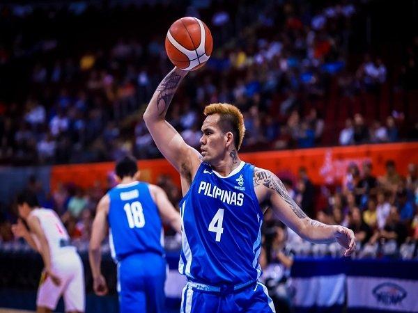 SEA Games 2019: Kemenangan Telak Warnai Pertandingan Terakhir Filipina di Babak Grup