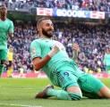 Tundukkan Espanyol, Real Madrid Perpanjang Rekor Tak Terkalahkan