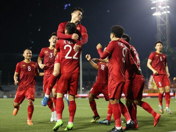 Indonesia DIhadang Ambisi Vietnam Untuk Kawinkan Medali Emas Sepak Bola Putra dan Putri