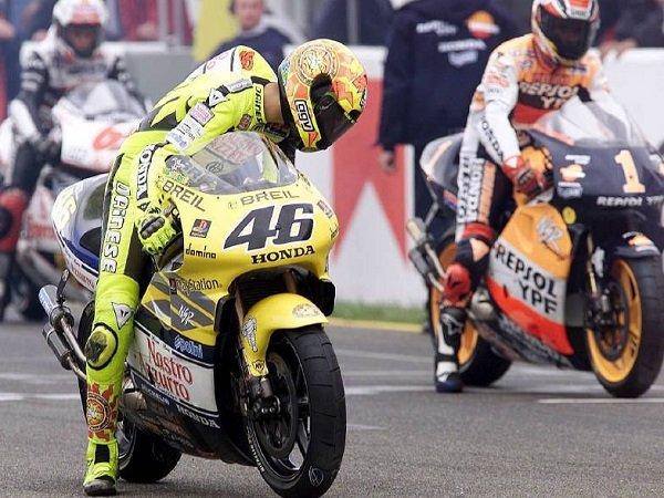 Dohaan Beberkan Sempat Bakal Jadi Rekan Setim Rossi di Honda