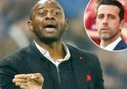 Ingin Jadi Manajer Arsenal, Vieira Dapat Dukungan Edu