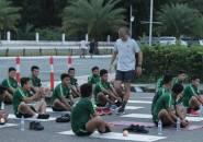 Kerja Ekstra Tim Dokter dan Fisioterapis Timnas Indonesia Jelang Final SEA Games