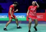 Dramatis, Praveen/Melati Rebut Emas SEA Games 2019