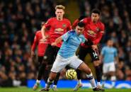 Rodri Keluhkan Tumpulnya Lini Depan Manchester City