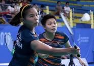 SEA Games 2019: Greysia/Apriyani Enggan Jemawa Jelang Laga Final