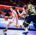 SEA Games 2019: Timnas Basket Putri Pulang Dengan Medali Perunggu