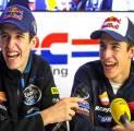Alex Marquez Sebut Kakaknya Mulai Tertutup Soal Berbagi Tips di MotoGP