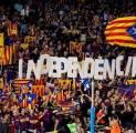 Demonstrasi Kembali Ancam El Clasico untuk Ditunda Lagi