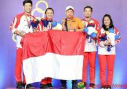 Hasil Final Individual SEA Games 2019: Emas Milik Malaysia & Indonesia