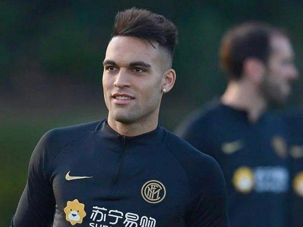 Inter Milan Diprediksi Sulit Pertahankan Lautaro Martinez