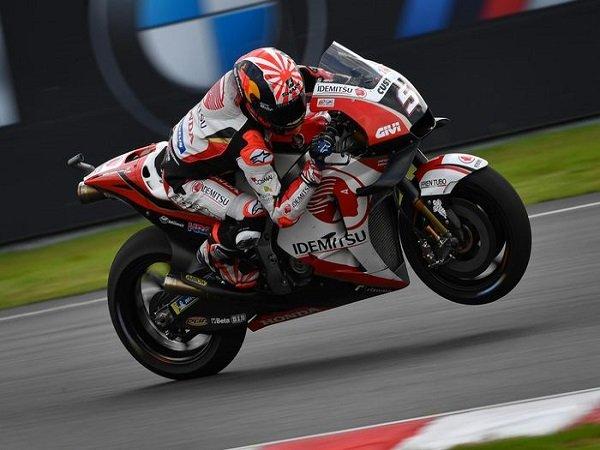 Johann Zarco Resmikan Kepindahannya Menuju Avintia Ducati
