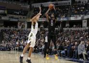 Los Angeles Clippers Curi Kemenangan Dari Markas Indiana Pacers