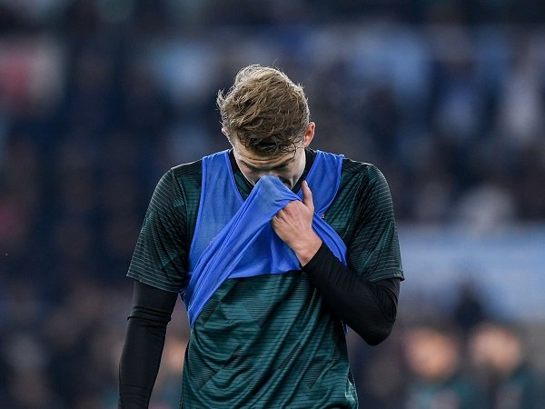 Matthijs de Ligt Absen dari Skuat Juventus untuk Laga Kontra Leverkusen