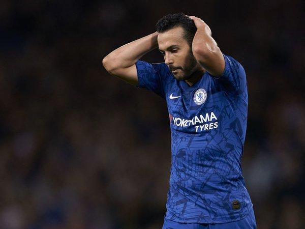 Pedro Menuju ke Aston Villa di Bursa Januari?