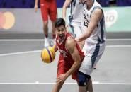 Pulang Dari SEA Games 2019, Surliyadin Langsung Adaptasi Lagi Bersama Prawira Bandung