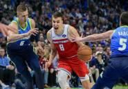 Sacramento Kings Permalukan Dallas Mavericks di Kandang Sendiri