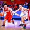 SEA Games 2019: Timnas Basket Putra Pulang Dengan Tangan Hampa