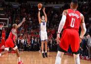 Tembakan Krusial Nemanja Bjelica Menangkan Kings Atas Rockets