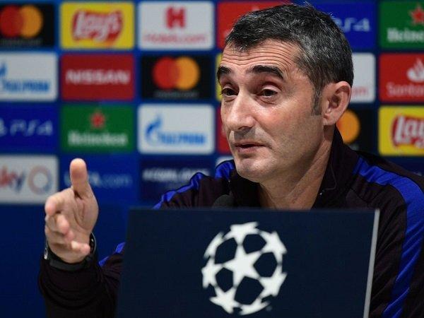 Valverde Puji Kecepatan dan Kekuatan Lautaro Martinez