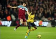 West Ham Kalah, Declan Rice: Jangan Salahkan Pellegrini!