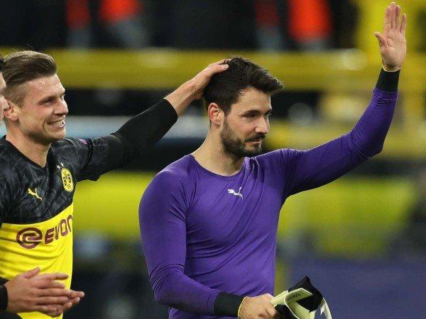 Bukan Jadon Sancho, Ini Bintang Kemenangan Dortmund Lawan Slavia Praha