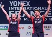 BWF World Tour Finals 2019: Praveen/Melati & Preview Ganda Campuran