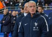 Didier Deschamps Resmi Perpanjang Kontrak dengan Timnas Prancis