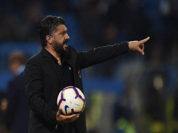 Gattuso Segera Ditunjuk Jadi Manajer Anyar Napoli