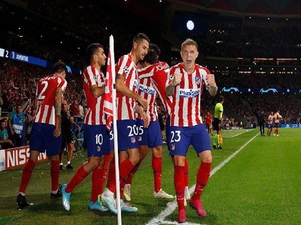 Hadapi Lokomotiv, Simeone Yakin Pemain Atletico Madrid Miliki Karakter Kuat