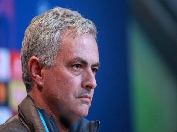 Jelang Duel, Mourinho Larang Pemain Tottenham Saksikan Kekalahan Telak Dari Bayern Munich