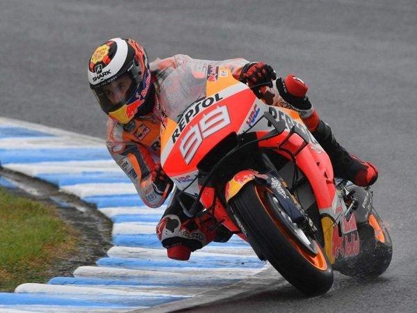 Manajer Ducati Turut Sayangkan Keputusan Lorenzo Yang Pensiun Lebih Cepat Dari Perkiraan